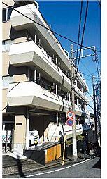 神奈川県横浜市西区宮崎町の賃貸マンションの外観