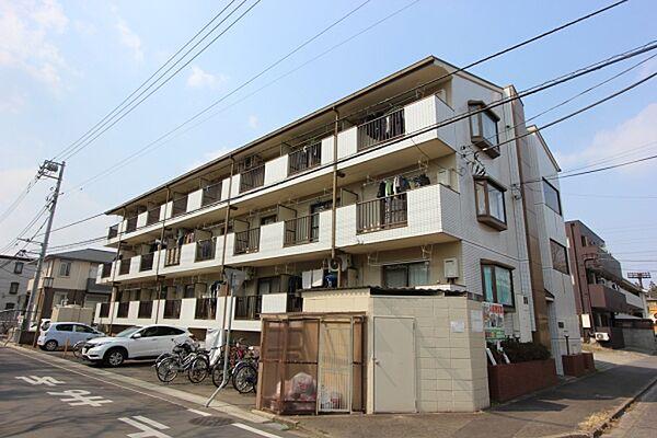 桜井ハイツ天久保 2階の賃貸【茨城県 / つくば市】