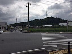 島尻郡八重瀬町伊覇