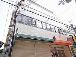 DH第二ビル[4階]の外観