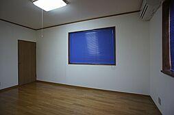 第5岡村ハイツ[1号室]の外観