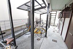 ウィーブ甲子園浜田町[2階]の外観