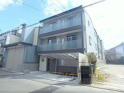 京阪本線 墨染駅 徒歩5分の賃貸マンション