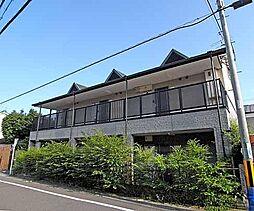 北山駅 0.6万円