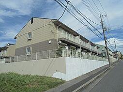 グランドサン 壱弐参伍番館[1203号室]の外観