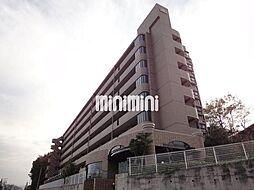 ライオンズガーデン東岡崎壱番館[6階]の外観