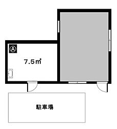 中目黒駅 2.2万円