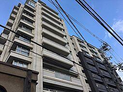 グランレ・ジェイド京都河原町[7階]の外観
