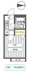 谷在家駅 4.0万円