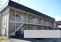 鎌田アパート[11号室]の外観