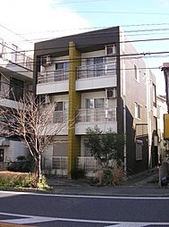 ロータス・アリー弘明寺[303号室]の外観