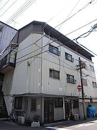 岩本マンション[1階]の外観