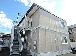 トゥインクルコート南小泉1番館[1階]の外観