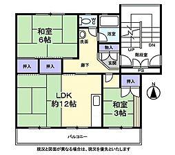 【敷金礼金0円!】東高森団地