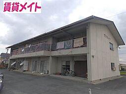 塚本ハイツ[1階]の外観