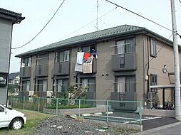ハウス・サン・ホゼ[2階]の外観