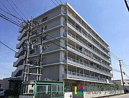 ソリーナマンション[304号室]の外観