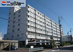 岩倉グリーンハイツDx[3階]の外観