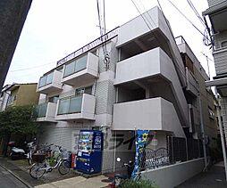 key−house今出川[206号室]の外観