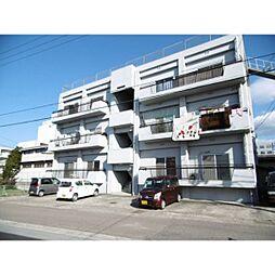 尾崎マンション[102号室]の外観