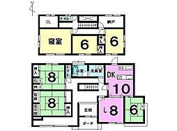 三河豊田駅 3,180万円