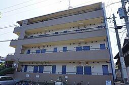 サンコーポ那珂[3階]の外観