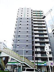 グレンパーク新大阪II[14階]の外観