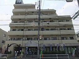 日神パレス中野[2階]の外観