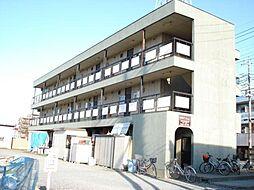 中川マンション[2階]の外観