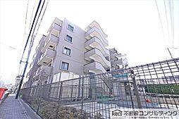 グリーングラス魚崎[5階]の外観