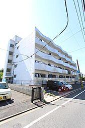 プレアール赤坂[303号室]の外観
