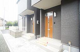 [テラスハウス] 福岡県福岡市東区奈多2丁目 の賃貸【/】の外観