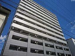 プロシード京橋[1101号室]の外観