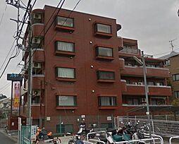ヌーベルハイムマルシオ so[3階]の外観