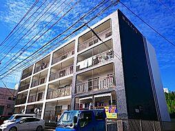 緑ヶ丘ハイツ[3階]の外観