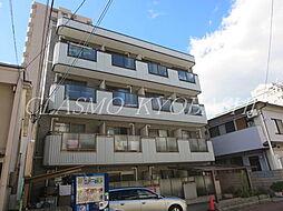ミマサカ田中マンション[3階]の外観