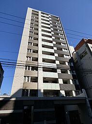 プライムアーバン堺筋本町[2階]の外観