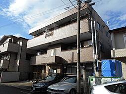 シティハイム[1階]の外観