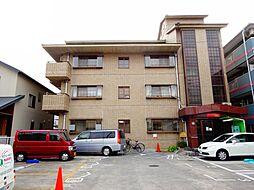 アーネットスタシオン大阪狭山[1階]の外観