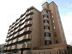 ドミソレイユ[2階]の外観