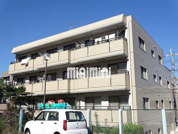 セリニティ星ヶ丘 4階の賃貸【愛知県 / 名古屋市名東区】