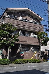 Nakamichi heights