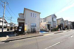一戸建て(東久留米駅から徒歩9分、98.12m²、4,380万円)