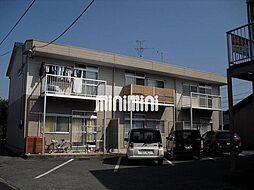 ファーストTM 1・2[2階]の外観