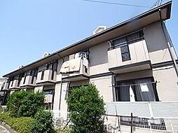 コージィーコート住道[2階]の外観