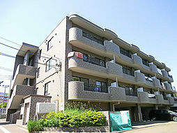 ティアラリヴァーサイド福住[4階]の外観