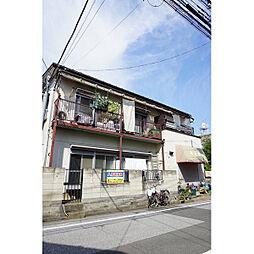 ハイツSK(旧称:清友荘)[103号室]の外観