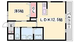 山陽電鉄本線 尾上の松駅 徒歩18分