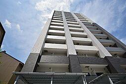 パークアクシス東別院[3階]の外観