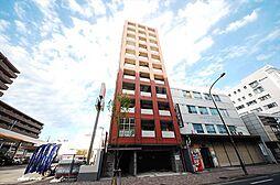 KDXレジデンス西院[6階]の外観